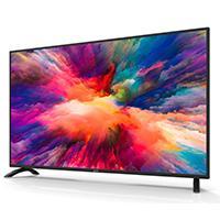 TELEVISION LED GHIA 43 PULG SMART TV FHD 1080P 3 HDMI / USB / VGA/PC 60HZ