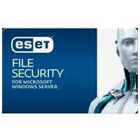 ESET FILE SECURITY (1 SERVIDOR) 3 AÑOS, LICENCIAMIENTO ELECTRONICO