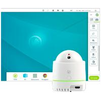 MINI PC, TOMI V7, SAMSUNG 5 OCTA 2.0 GHZ / UBUNTU MATE 16.04 / 2 GB RAM / 32 GB SD / HDMI / USB 3.0 X2 / ETHERNET / OPEN OFFICE / ROUTER 30 DISPOSITIV