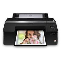 PLOTTER EPSON SURE COLOR P5000, 17 PULGADAS (43 CM), USB, 2880 X 1440 PPP