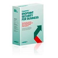 KASPERSKY ENDPOINT SECURITY FOR BUSINESS - SELECT / BAND R: 100-149 / EDUCATIVO RENOVACION / 3 AÑOS / ELECTRONICO