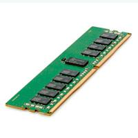 MEMORIA PARA SERVIDOR HPE 8GB 1X8GB DUAL RANK X8 DDR4-2666 CAS-19-19-19 REGISTERED SMART MEMORY KIT