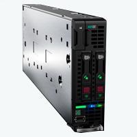 SERVIDOR HPE PROLIANT BL460C GEN10 2 X INTEL XEON-G 6140 18-CORE (2.30GHZ 45MB) 128GB (4 X 32GB) PC4-2666V-R DDR4 2666MHZ RDIMM 2 X HOT PLUG 2.5IN SM