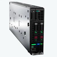 SERVIDOR HPE PROLIANT BL460C GEN10 2 X INTEL XEON-G 6140 18-CORE 2.30GHZ 45MB 128GB 4 X 32GB PC4-2666V-R DDR4 2666MHZ RDIMM 2 X HOT PLUG 2.5IN SMALL F