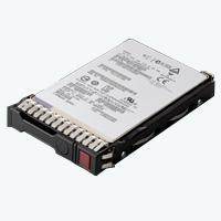 DISCO DURO HPE 1.92TB SATA MU SFF SC DS SSD
