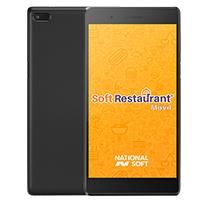 COMANDERO SOFT RESTAURANT MOVIL / TABLET TAB LENOVO 7