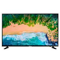 TELEVISION LED SAMSUNG 55 SMART TV SERIE NU7090, UHD 3,840 X 2,160, 2HDMI,1 USB