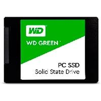 UNIDAD DE ESTADO SOLIDO SSD WD GREEN 2.5 480GB SATA3 6GB/S 7MM LECT 545MB/S ESCRIT 430MB/S