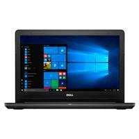 INSPIRON 14 3467 CORE I5-7200U DE 2.5 GHZ A 3.10 GHZ/ 8GB / 1TB/ 14/ DVD/ BT 4.2/ WIN 10 HOME/ NEGRO