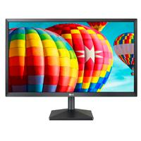 MONITOR LED LG 24MK430H 23.8 FULL HD (1920X1080) IPS D-SUB HDMI 5MS NEGRO