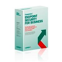 KASPERSKY ENDPOINT SECURITY FOR BUSINESS - SELECT / BAND S: 150-249 / EDUCATIVO / 2 AÑOS / ELECTRONICO