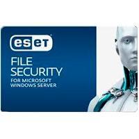 ESET FILE SECURITY (5 SERVIDORES) 1 A?O, LICENCIAMIENTO ELECTRONICO