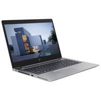 WORKSTATION HP ZBOOK 14U G5 CORE I5-8250U 1.6GHZ 6MB 4CORES//8GB DDR4 2400MHZ(1X8)/256GB Z TURBO SSD/AMD RADEON PRO WX3100 2GB/WIFI+BT/WIN 10 PRO/3-3-