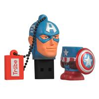 MEMORIA USB MANHATTAN 32GB MARVEL CAPTAIN AMERICA