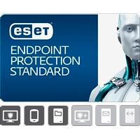 ESET ENDPOINT PROTECTION STANDARD, 1 AÑO VIGENCIA, 11-25 USUARIOS, LICENCIAMIENTO ELECTRONICO RENOVACION GOB/EDU
