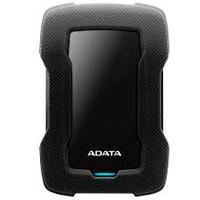DISCO DURO EXTERNOERNO 1TB ADATA HD330 2.5 USB 3.1 SLIM CONTRAGOLPES NEGRO WINDOWS/MAC/LINUX
