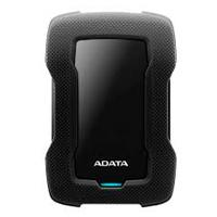 DISCO DURO EXTERNOERNO 2TB ADATA HD330 2.5 USB 3.1 SLIM CONTRAGOLPES NEGRO WINDOWS/MAC/LINUX