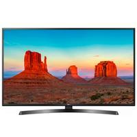 TELEVISION LED 49 SMART TV, UHD 3840 * 2160P, PANEL IPS 4K, WEB OS SMART TV, HDR 10, 3 HDMI, 2 USB.