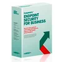 KASPERSKY ENDPOINT SECURITY FOR BUSINESS - SELECT / BAND U: 500-999 / BASE / 3 AÑOS / ELECTRONICO