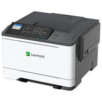 IMPRESORA LASER A COLOR LEXMARK CS421DN / 25 PPM / CICLO MENSUAL 75,000 PAGINAS/ VOLUMEN MENSUAL 800 - 6,500 PAGINAS/ USB 2.0, RED, DUAL CORE 1,000 MH