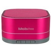 BOCINA PORTATIL MOBIFREE/ ACTECK  BLUETOOTH COLECCION URBAN KAOS LILA MB-916455
