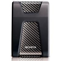 DISCO DURO EXTERNOERNO 1TB ADATA HD650 2.5 USB 3.2 CONTRAGOLPES NEGRO WINDOWS/MAC/LINUX