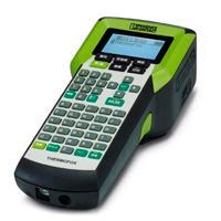 IMPRESORA DE TRANSFERENCIA TERMICA PORTATIL PHOENIX CONTACT 803986 INTERFAZ USB- 50/60 HZ PARA MATERIALES EN ROLLO HASTA 8 CODIGOS DE BARRAS DISTINTOS