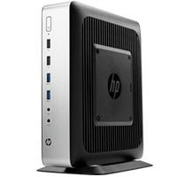 THIN CLIENT HP T730 AMD RX-427BB 2.7GHZ 4MB 4 CORES/8 GB SDRAM DDR3L-1600 (2X4GB)/FLASH DE 64 GB/AMD RADEON HD 9000/WINDOWS 10 IOT ENTERPRISE/3/3/0