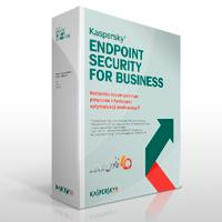 KASPERSKY ENDPOINT SECURITY FOR BUSINESS - ADVANCED BAND Q: 50-99 RENOVACION 1 AÑO ELECTRONICO