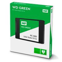 UNIDAD DE ESTADO SOLIDO SSD WD GREEN 2.5 1TB SATA3 6GB/S 7MM LECT 545MB/S