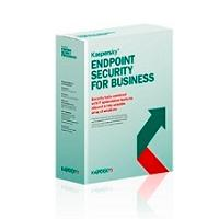 KASPERSKY ENDPOINT SECURITY FOR BUSINESS - ADVANCED / BAND R: 100-149 / CROSS-GRADE / 1 AÑO / ELECTRONICO