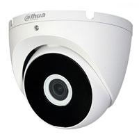 CAMARA DAHUA COOPER T2A21- / DOMO HDCVI 1080P/TVI/ AHD/ CVBS/ LENTE 3.6MM/ SMART IR 20 MTS/ IP67/ APERTURA LENTE 93 GRADOS/ METALICA