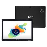 TABLET GHIA VECTOR 10.1 SLIM/QUADCORE 1.8GHZ/1GB16GB/2CAM/WIFI/BLUETOOTH/5000MAH/ANDROID 8.1 GO EDITION/NEGRA