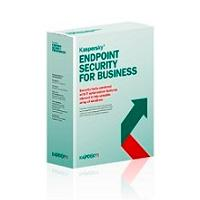KASPERSKY ENDPOINT SECURITY FOR BUSINESS - ADVANCED / BAND R: 100-149 / BASE / 1 AÑO / ELECTRONICO