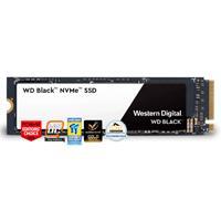 UNIDAD DE ESTADO SOLIDO SSD WD BLACK SN750 NVME M.2 1TB PCIE GEN3 8GB/S LECT 3470MB/S ESCRIT 3000MB/S