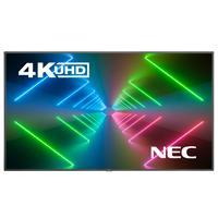 MONITOR PROFESIONAL NEC 75 V754Q UHD (3840 X 2160) 24/7, VERTICAL/HORIZONTAL, 3 HDMI/HDCP, DISPLAYPORT/HDCP, VGA, MICRO SD, RJ-45, USB 3 AÑOS DE GARANTÍA , OPS-PC Y RASPBERRY PI