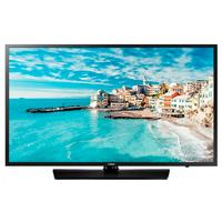TELEVISION LED SAMSUNG 43 SEMIHOTELERA SERIE 43NJ470 FHD 1920 X 1080  USB, HDMI