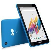 TABLET GHIA A7 LED/QUADCORE 1.5GHZ/1GB16GB/2CAM/WIFI/BT/ANDROID 8.1 GO/AZUL