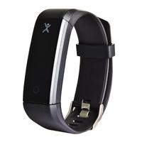 RELOJ SMARTBAND PERFECT CHOICE FITNESS MONITOR NEGRO