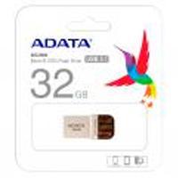 MEMORIA ADATA 32GB OTG USB 3.1/MICRO USB UC360 METALICA ANDROID