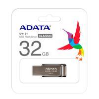 MEMORIA ADATA 32GB USB 3.1 UV131 METALICA