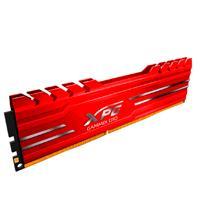 MEMORIA ADATA UDIMM DDR4 8GB PC4-21300 2666MHZ CL18 1.2V XPG GAMMIX D10 ROJO CON DISIPADOR PC/GAMER/ALTO RENDIMIENTO