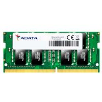 MEMORIA ADATA SODIMM DDR4 4GB PC4-21300 2666MHZ CL19 260PIN 1.2V LAPTOP/AIO/MINI PCS