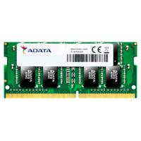 MEMORIA ADATA SODIMM DDR4 8GB PC4-21300 2666MHZ CL19 260PIN 1.2V LAPTOP/AIO/MINI PCS