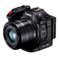 VIDEOCAMARA CANON XC15 4K (UHD), FULL HD 8.3 MPX VIDEO, 12 MPX FOTO WIFI LCD 3 ISO 160-20000