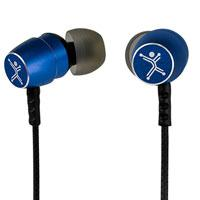 AUDÍFONOS INALÁMBRICOS BLUETOOTH PERFECT CHOICE STACCATO AZUL
