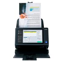 SCANNER CANON IMAGEFORMULA SCANFRONT 400, HASTA 4000 DOC X DIA 45 PPM / HASTA 90 IPM TOUCH PANEL 10.1, 600 PPP, HI-SPEED USB 2.0