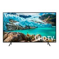 TELEVISION LED SAMSUNG 43 SMART TV SERIE RU7100, UHD 4K 3,840 X 2,160, 3 HDMI, 2 USB