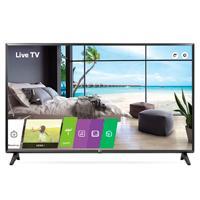 TELEVISION SEMIHOTELERA LG, 32 PULGADAS, HD, 2 HDMI, 1 USB, LOGO DISPLAY, USB CLONING; COMPATIBLE CON SISTEMAS CRESTRON