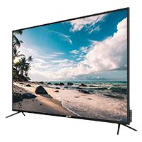TELEVISION LED GHIA 65PULG SMART TV UHD 4K 3 HDMI / 2USB VGA/PC 60 HZ